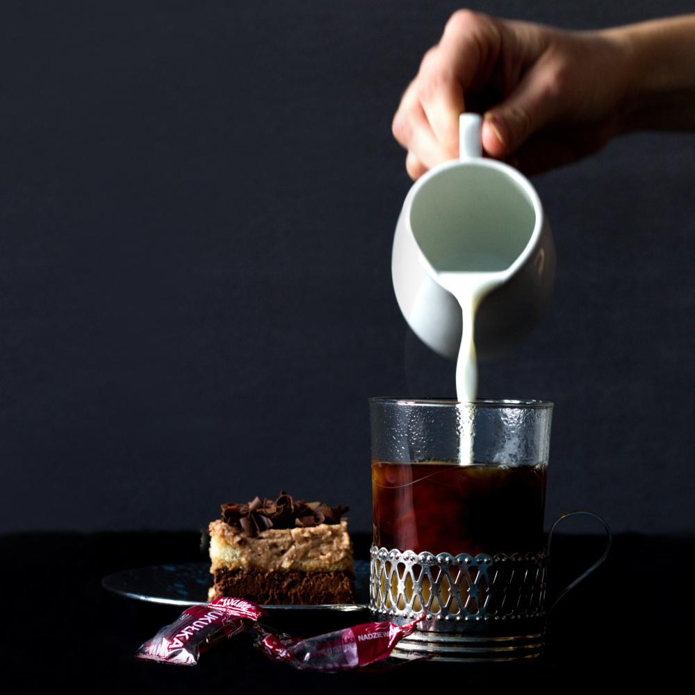 Kukułka – ciasto czekoladowe z legendarnymi karmelkami