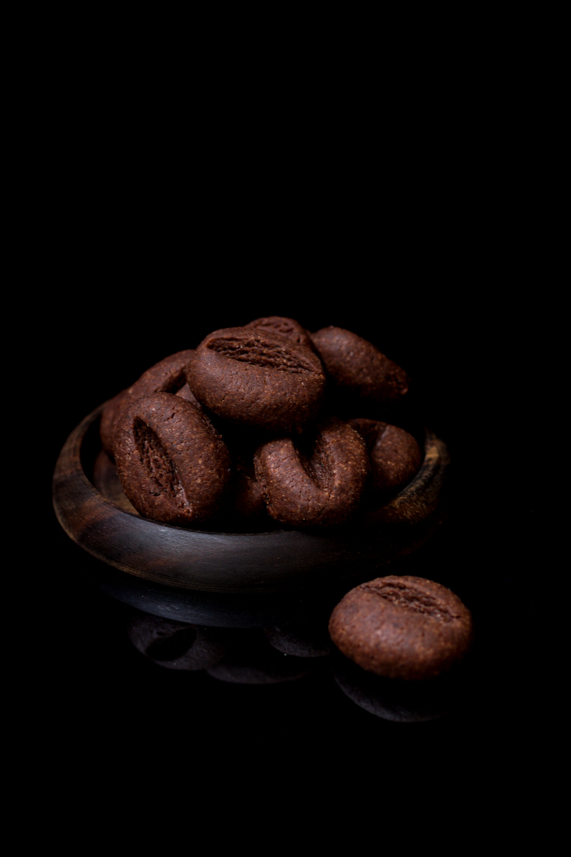 przepis na ciasteczka do kawy
