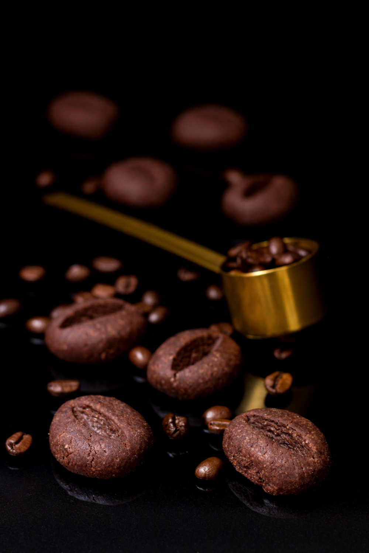 ziarna kawy tureckie przepis